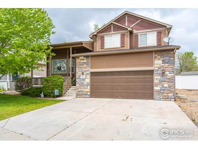 1853 Trumpeter Swan Dr - Photo 1