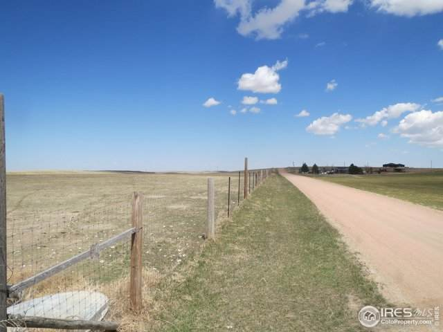41605 County Road Aa, Akron, CO 80720 (MLS #940700) :: J2 Real Estate Group at Remax Alliance