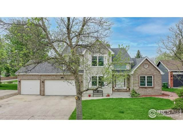 1456 26th St, Loveland, CO 80537 (#940725) :: Mile High Luxury Real Estate