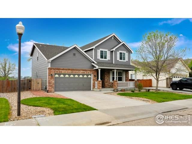 3878 Cheetah Dr, Loveland, CO 80537 (#940735) :: Mile High Luxury Real Estate