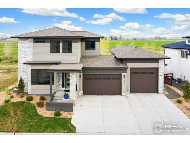 5896 Sunny Crest Dr, Timnath, CO 80547 (MLS #940758) :: RE/MAX Alliance