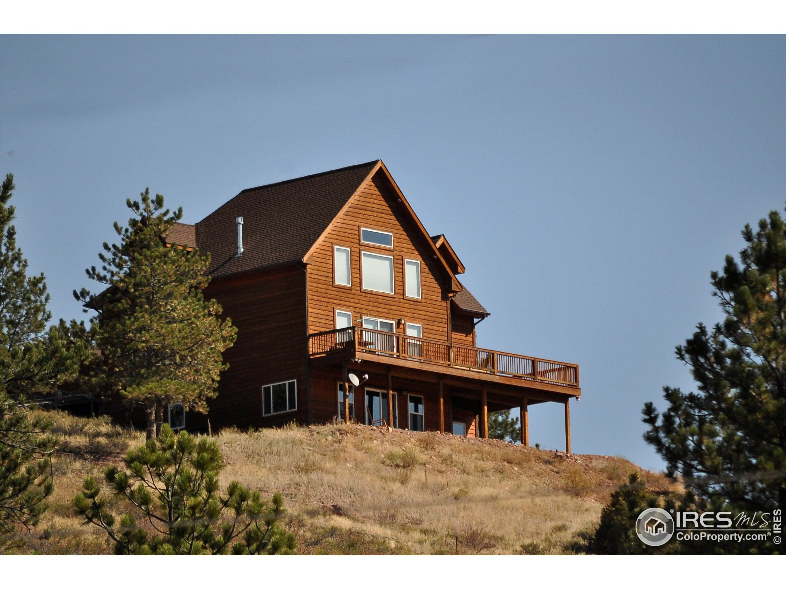 2829 Apricot Ave, Greeley, CO 80631 (MLS #940768) :: RE/MAX Alliance