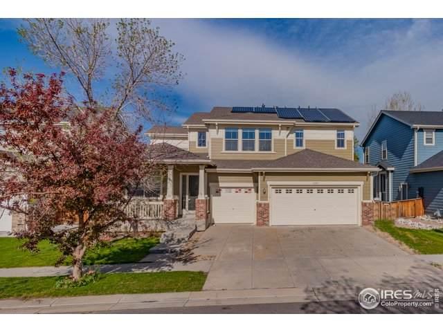 12285 Kalispell St, Commerce City, CO 80603 (MLS #940775) :: 8z Real Estate