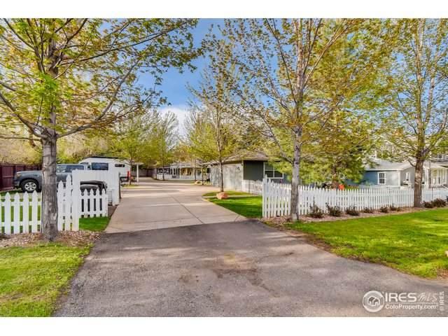 3517 Broadway St E, Boulder, CO 80304 (MLS #940803) :: Find Colorado