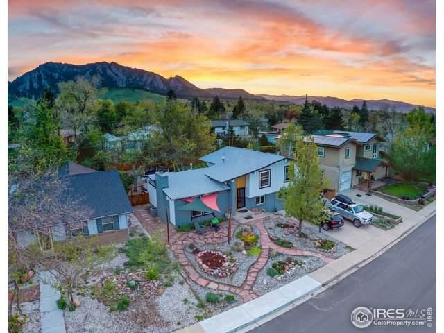1285 Edinboro Dr, Boulder, CO 80305 (MLS #940811) :: RE/MAX Alliance