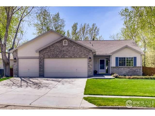 4878 Eagle Blvd, Frederick, CO 80504 (MLS #940845) :: 8z Real Estate