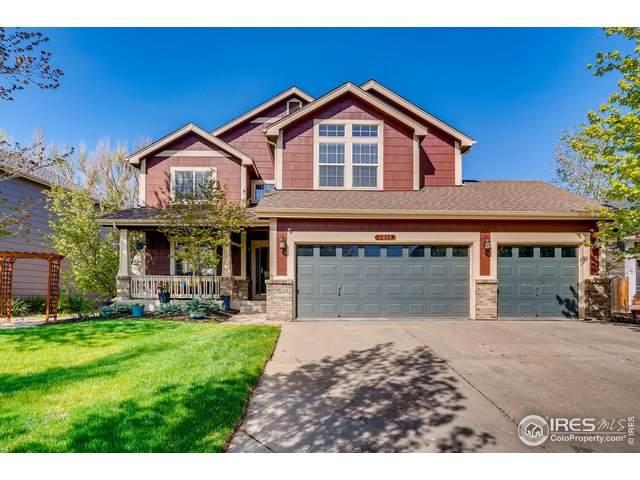 1310 Stockton Dr, Erie, CO 80516 (MLS #940895) :: 8z Real Estate