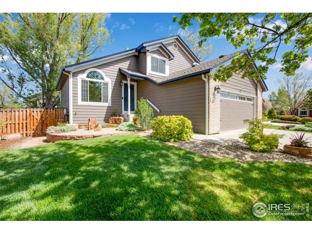 2124 Thunderstone Ct, Fort Collins, CO 80525 (#940901) :: The Griffith Home Team