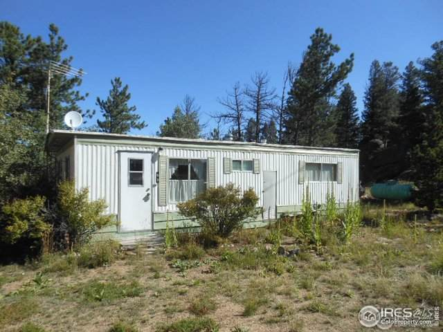 53 Peace Settler Ct, Red Feather Lakes, CO 80545 (MLS #940931) :: Find Colorado