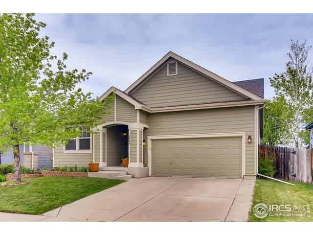 2424 Tyrrhenian Dr, Longmont, CO 80504 (MLS #940943) :: 8z Real Estate