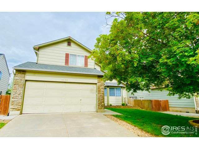 5429 Wolf St, Frederick, CO 80504 (#940948) :: Mile High Luxury Real Estate