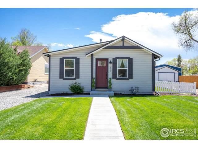 213 Oak St, Windsor, CO 80550 (MLS #940965) :: RE/MAX Alliance