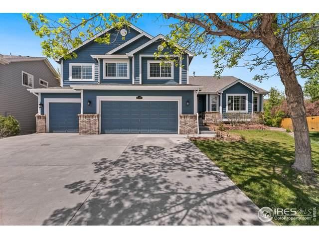 6409 Garrison Ct, Fort Collins, CO 80528 (MLS #941001) :: RE/MAX Alliance
