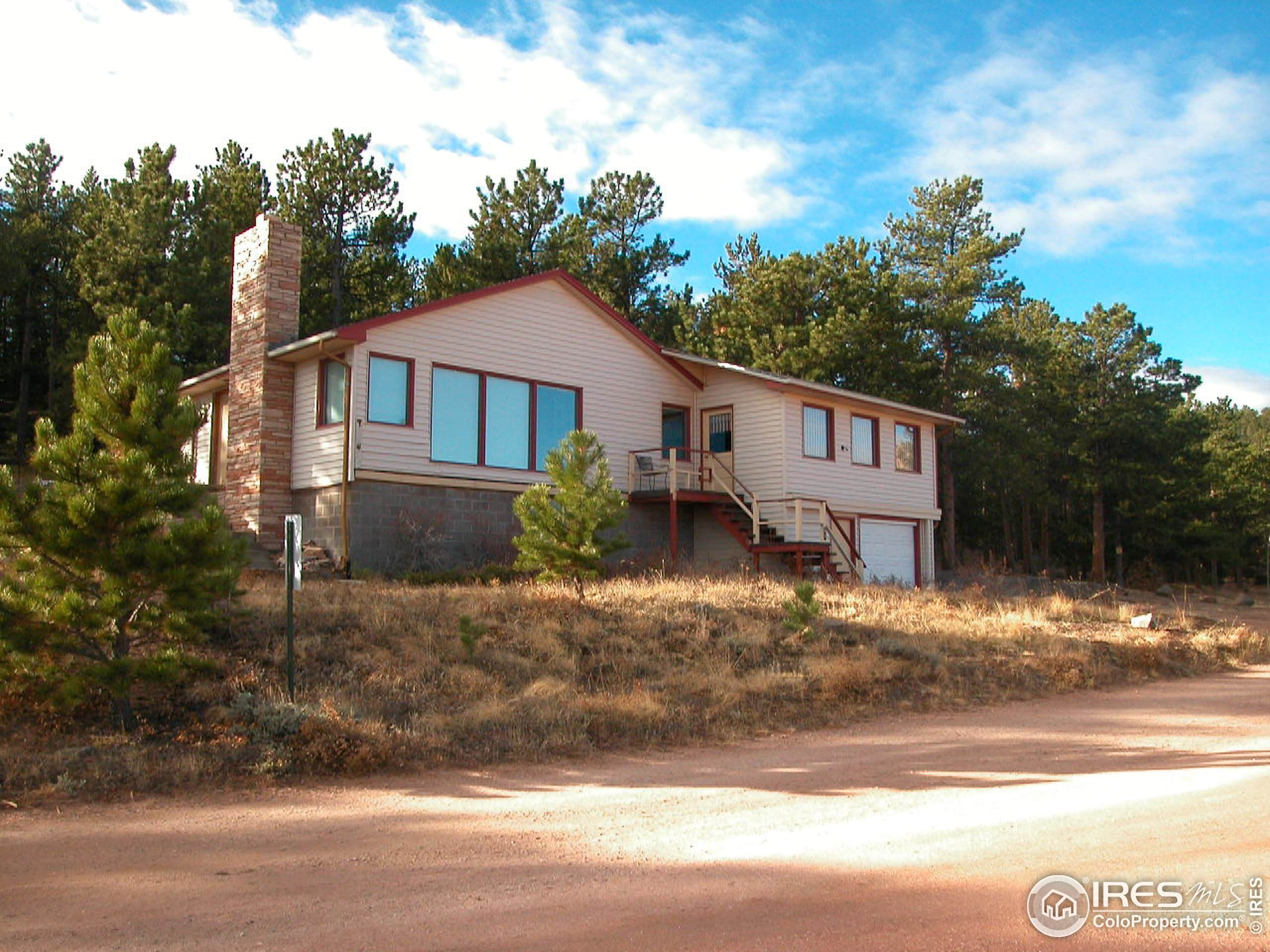 2231 Wakefield Dr, Fort Collins, CO 80526 (MLS #941016) :: RE/MAX Alliance