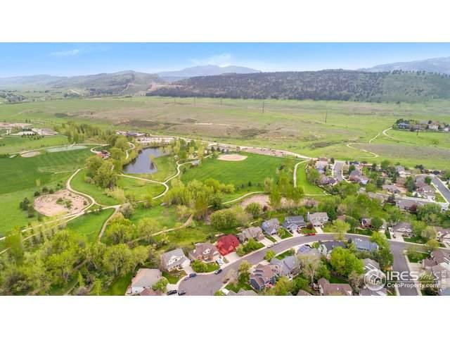 2719 Dixon Creek Ln, Fort Collins, CO 80526 (MLS #941072) :: RE/MAX Alliance