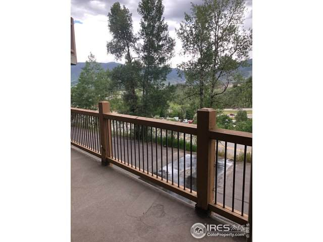 2405 Ryan Gulch Ct #105, Silverthorne, CO 80498 (MLS #941075) :: Kittle Real Estate