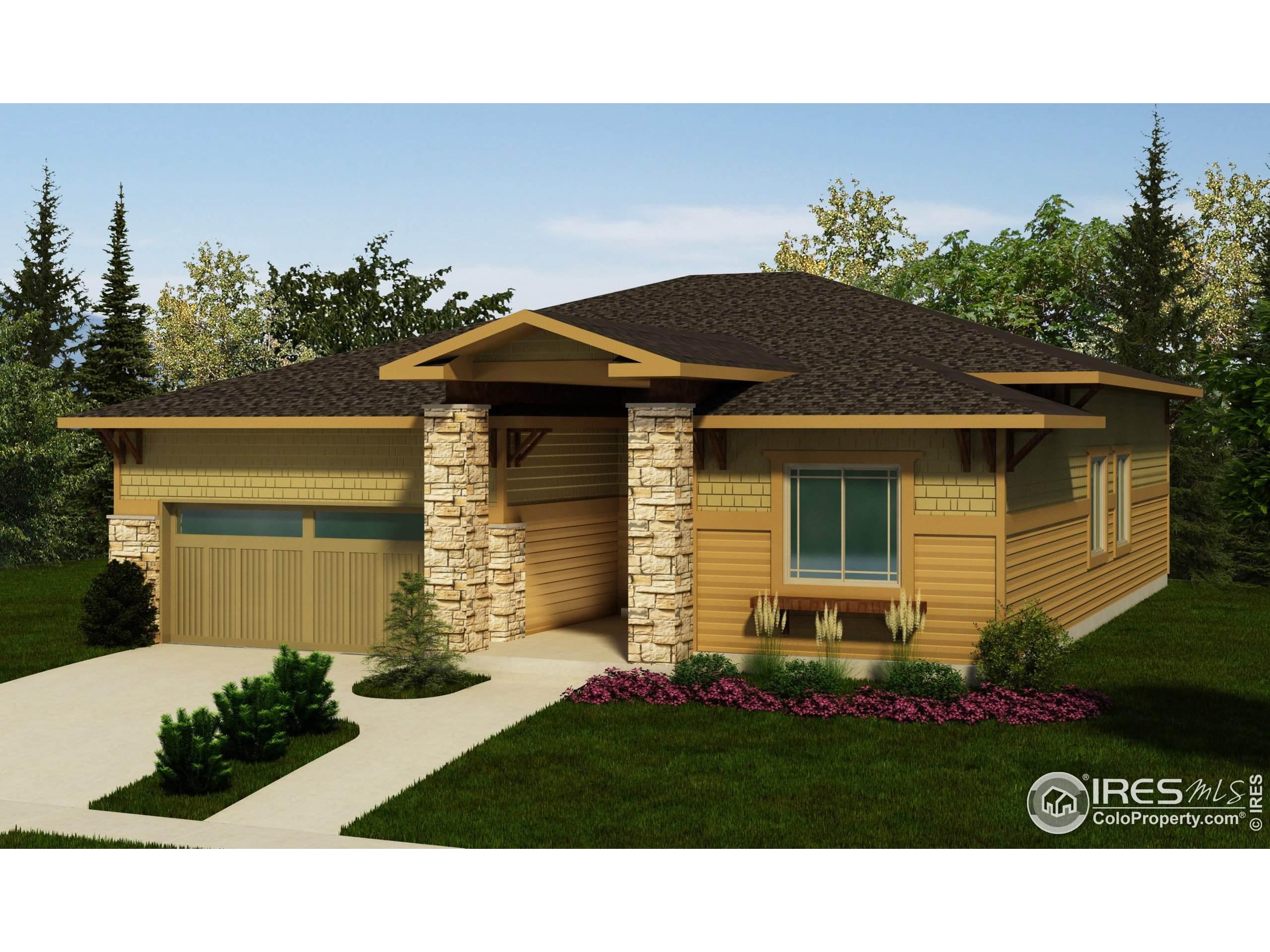 2324 Saddle Notch Rd, Loveland, CO 80537 (MLS #941101) :: Coldwell Banker Plains