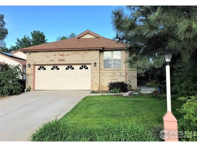 704 Hayden Ct, Longmont, CO 80503 (MLS #941142) :: 8z Real Estate