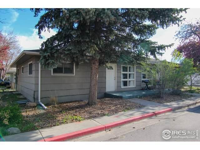113 E Stuart St, Fort Collins, CO 80525 (MLS #941184) :: RE/MAX Alliance