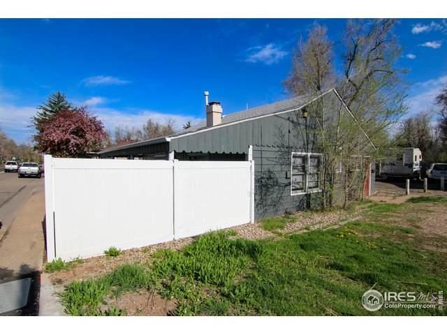 109 E Stuart St, Fort Collins, CO 80525 (MLS #941185) :: RE/MAX Alliance