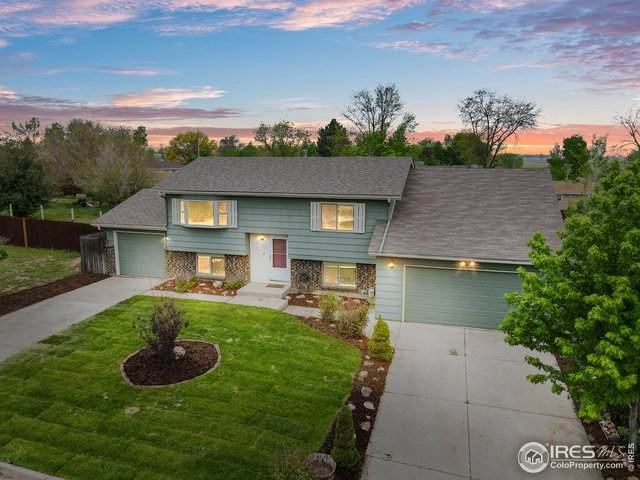 201 N Olive Ave, Milliken, CO 80543 (MLS #941213) :: Kittle Real Estate