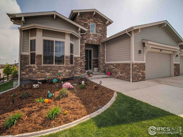 2615 Eagle Roost Pl, Fort Collins, CO 80528 (MLS #941216) :: RE/MAX Alliance
