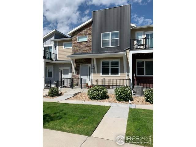 611 Grandview Meadows Dr, Longmont, CO 80503 (MLS #941241) :: J2 Real Estate Group at Remax Alliance