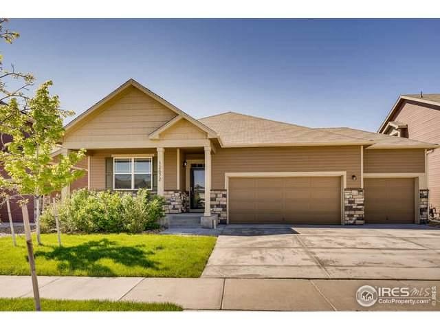 12672 E 104th Dr, Commerce City, CO 80022 (MLS #941322) :: 8z Real Estate