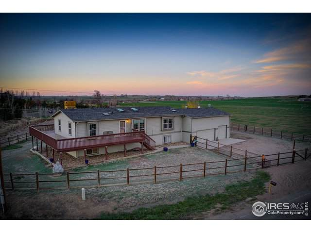 1611 County Road 40 1/2, Berthoud, CO 80513 (MLS #941337) :: Find Colorado