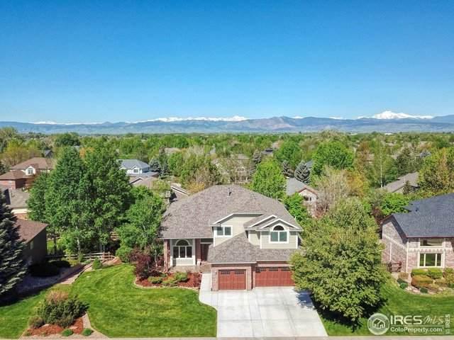 2221 Ridgeview Way, Longmont, CO 80504 (MLS #941421) :: 8z Real Estate