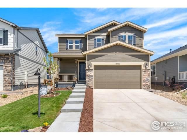 2938 Pawnee Creek Dr, Loveland, CO 80538 (#941458) :: Compass Colorado Realty