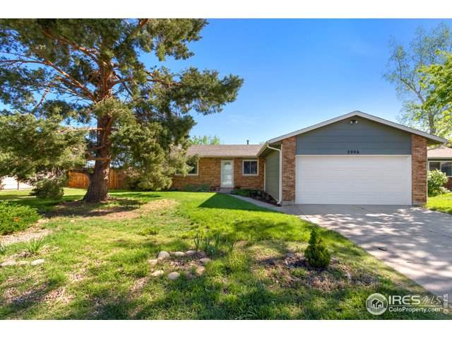 2006 Langshire Dr, Fort Collins, CO 80526 (MLS #941459) :: RE/MAX Alliance