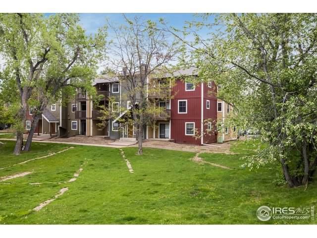 2900 Shadow Creek Dr #207, Boulder, CO 80303 (#941473) :: milehimodern