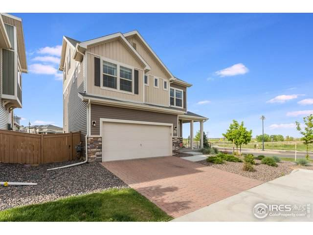 18173 E 104th Way, Commerce City, CO 80022 (MLS #941502) :: 8z Real Estate
