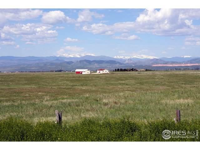 408 Buffalo Range Ln, Wellington, CO 80549 (MLS #941506) :: Wheelhouse Realty
