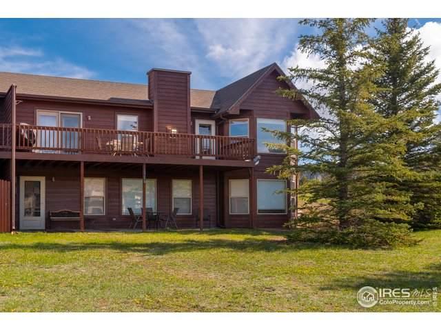 1725 Raven Ave, Estes Park, CO 80517 (#941539) :: The Griffith Home Team