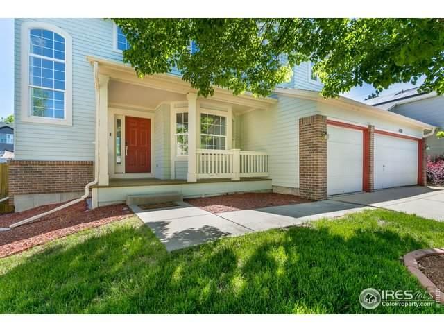 1970 Clark Ct, Erie, CO 80516 (MLS #941542) :: 8z Real Estate