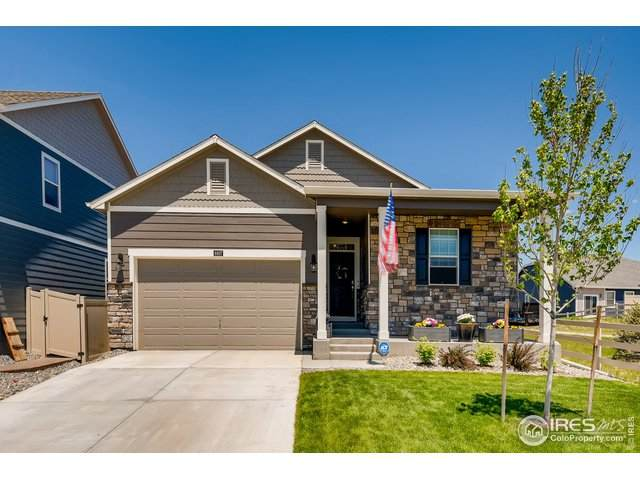 6807 Fraser Cir, Frederick, CO 80530 (MLS #941565) :: 8z Real Estate
