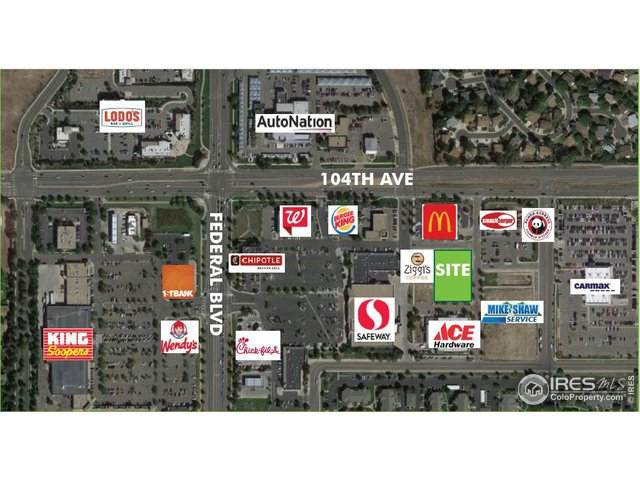 104th Ave, Westminster, CO 80031 (#941590) :: Re/Max Structure