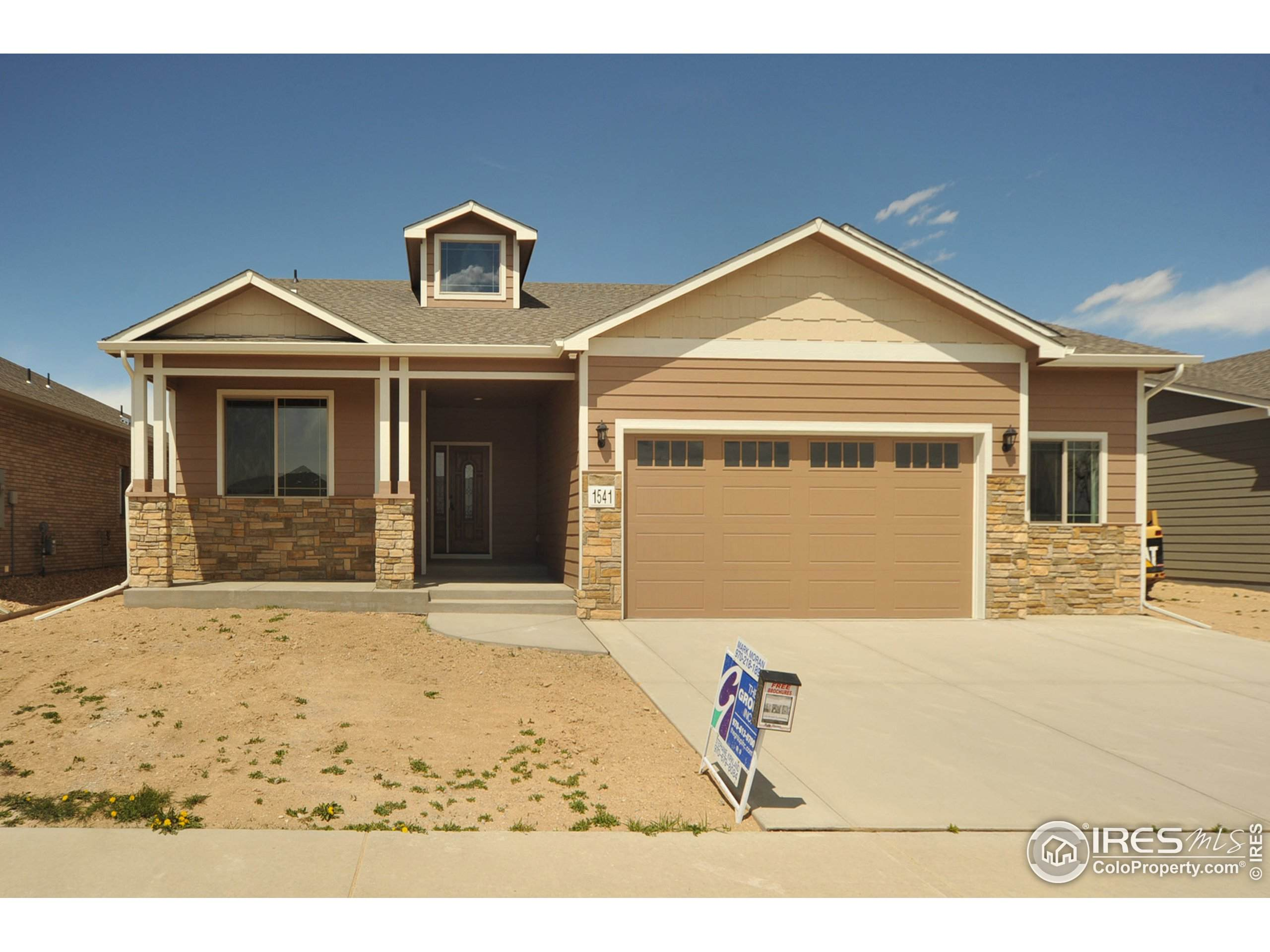 1998 Nicholson St, Berthoud, CO 80513 (MLS #941598) :: J2 Real Estate Group at Remax Alliance
