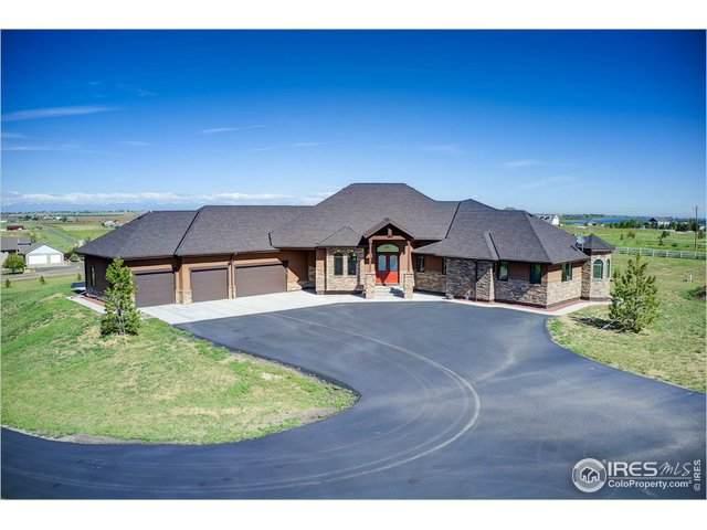 15150 Almstead St, Hudson, CO 80642 (MLS #941605) :: 8z Real Estate