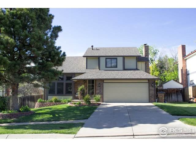 3713 W 99th Ave, Westminster, CO 80031 (MLS #941628) :: 8z Real Estate