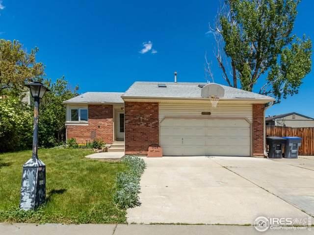 1524 18th Ave, Longmont, CO 80501 (MLS #941633) :: 8z Real Estate
