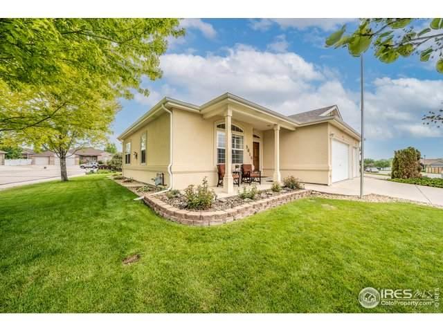 5615 W 30th St, Greeley, CO 80634 (MLS #941653) :: Wheelhouse Realty
