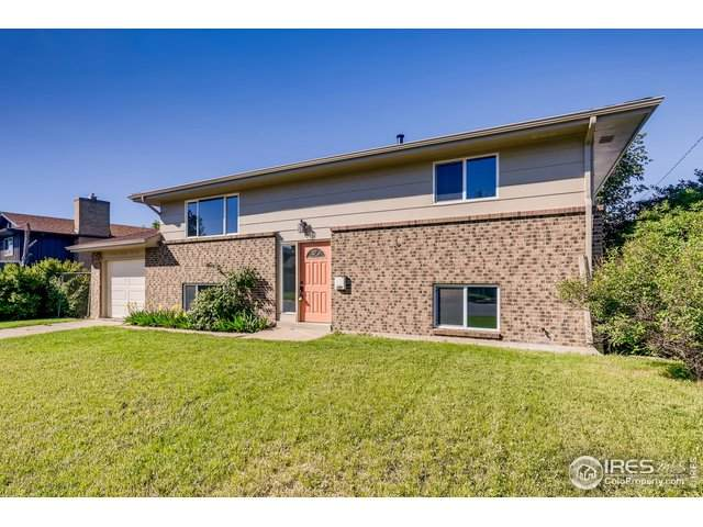 4562 Shaw Blvd, Westminster, CO 80031 (#941667) :: Mile High Luxury Real Estate