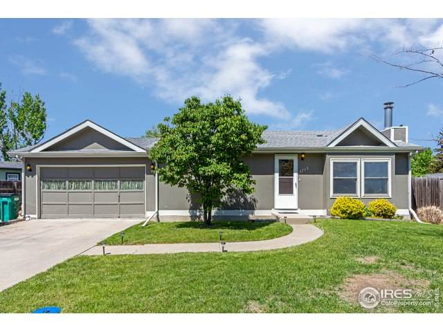 3715 Robin Ct, Loveland, CO 80537 (MLS #941668) :: Wheelhouse Realty