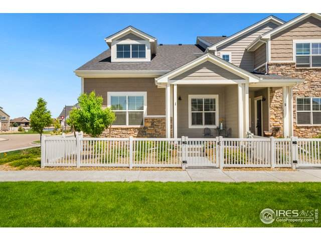 2151 Montauk Ln, Windsor, CO 80550 (MLS #941670) :: Wheelhouse Realty