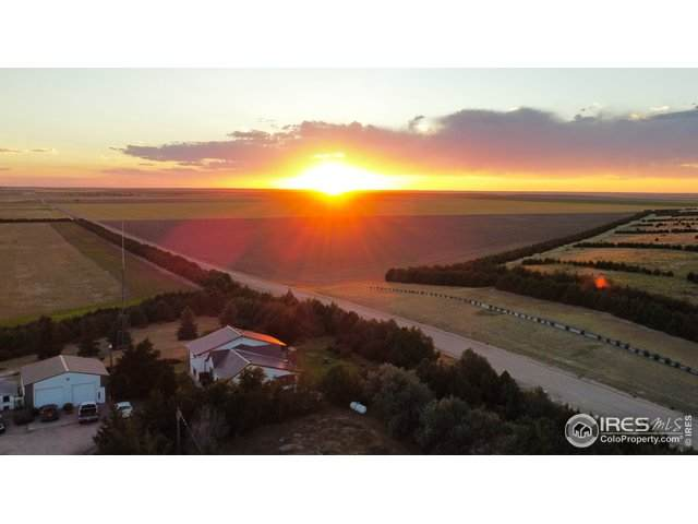 26472 County Road Ee, Snyder, CO 80750 (MLS #941675) :: RE/MAX Alliance