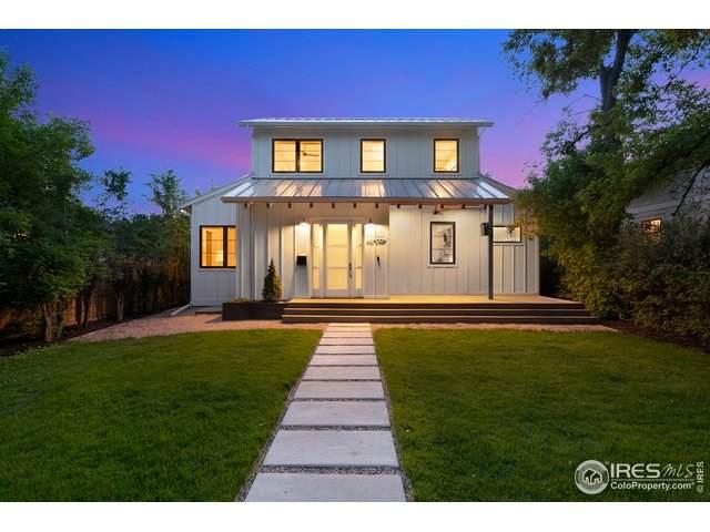 227 West St, Fort Collins, CO 80521 (MLS #941681) :: J2 Real Estate Group at Remax Alliance