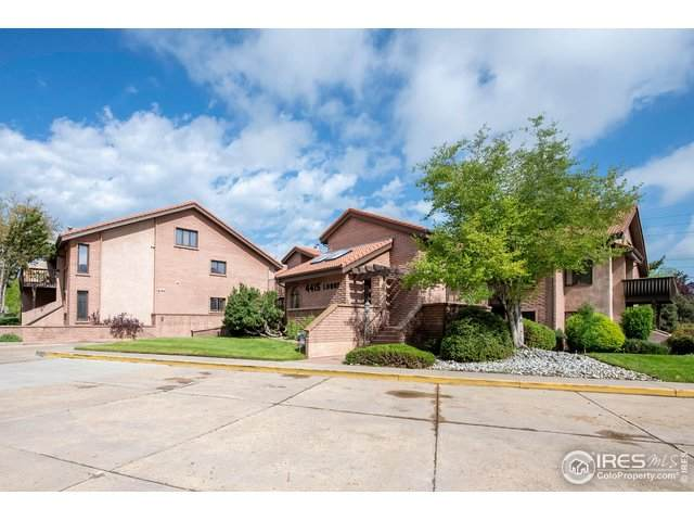 4415 Laguna Pl #211, Boulder, CO 80303 (#941685) :: My Home Team